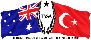 Turkish Association of South Australia